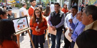 "Convocan a jóvenes de Tizayuca participar en ""Decide tu logo"""