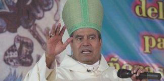 Llama arzobispo de Acaxochitlán a la hermandad entre mexicanos
