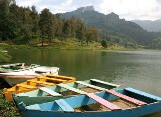 Preparan Torneo de Pesca Deportiva de lobina en Molango