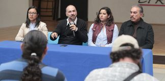 Urbanista en desacuerdo con eliminar el carril confinado
