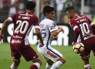 Pachuca y Saprissa empatan a cero en Costa Rica