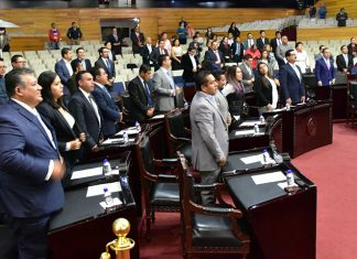 Aprueba Congreso del estado mejora regulatoria