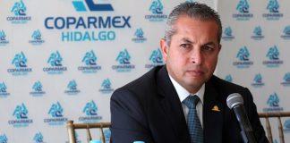 Presenta Coparmex propuestas en materia de seguridad