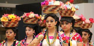 Huasca será sede de Encuentro Nacional de Danza Folclórica