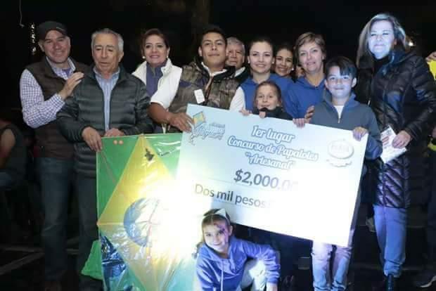 Festival de los Vientos, Pachuca