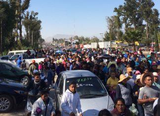 Temen que homicidios en Ixmiquilpan queden impunes