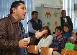 Sin delegados, 50 colonias en la Reforma