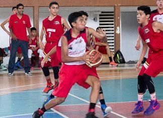 Hidalguenses, convocados a preselección nacional de basquetbol