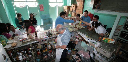 Fundación realizará tour por cantinas de Pachuca