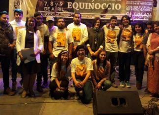Festival de Arte y Cultura Equinoccio reunió a 70 artistas