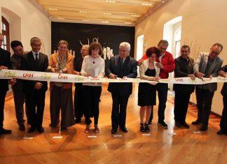 Inicia FINI con la inauguración de exposiciones