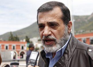 PRD aún no define fecha para elección interna: INE