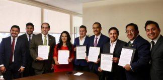 Legisladores federales de Hidalgo impulsan cultura en la entidad