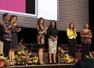 Mujeres hidalguenses hacen resonar su voz en el Gota de Plata