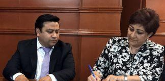 Actopan dona el predio de juzgados al Poder Judicial