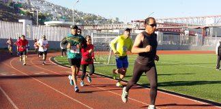 SUTSPEEH celebra 37 aniversario con carrera atlética