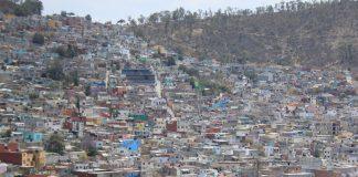 23% de los hogares de Pachuca, en precarias condiciones
