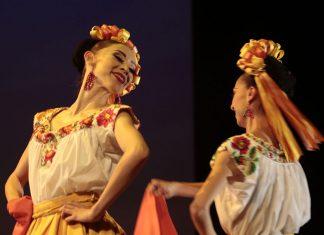Ballet Folclórico de Amalia Hernández