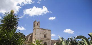 Exconvento de San Andrés Apóstol