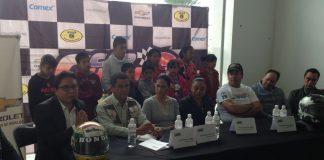 Presentan la cuarta fecha de Champ Car