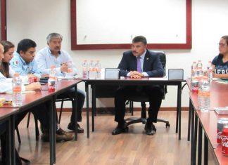 Capacita el CEEA a operadores de agua de municipios
