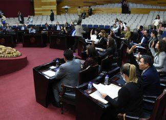 Diputados locales aprueban cambios a la ley de salud