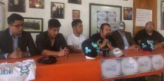 Expo Lucha Pachuca 2017 reconocerá a leyendas del pancracio