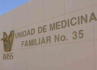 Arrancó actividades Clínica 35 del IMSS en Pachuca
