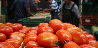 Suben costos de alimentos perecederos