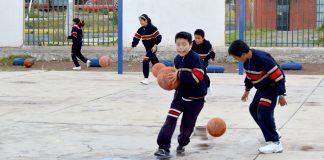 Participarán 158 alumnos de primaria en Juegos Deportivos