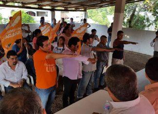 Mantiene Movimiento Ciudadano fortalecimiento de estructuras