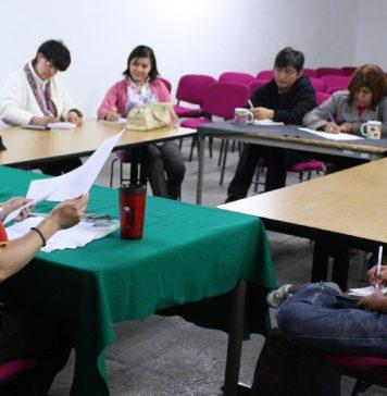 Impartirá Agustín Cadena dos talleres de literatura