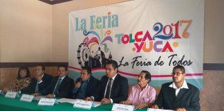 Garantiza alcalde seguridad en Feria de Tolcayuca