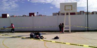 Fallece estudiante de secundaria en Tizayuca