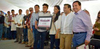 Realizan concurso de la barbacoa en Actopan