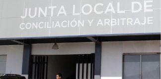 Buscan reformar los centros de conciliacion laboral en Hidalgo