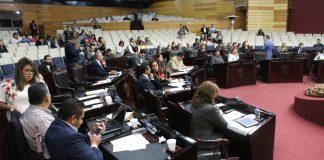 Aprueban diputados locales Ley de Fiscalización