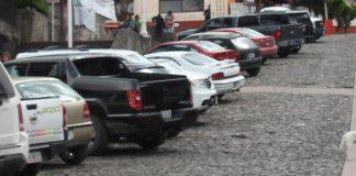 Necesita el Real más lugares de aparcamiento
