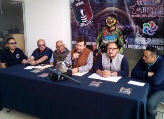 Huasca será sede de torneo nacional de gotcha