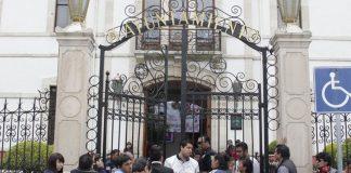 SUTSMP interpone amparo contra tribunal de arbitraje