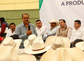 Urge defender los programas agrarios exitosos