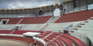 Anuncian festival taurino en Pachuca por fiestas patrias