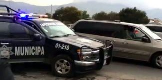 Retienen a ladrón en Pachuca