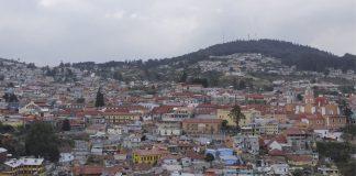Inauguran Festival de la Plata en Mineral del Monte