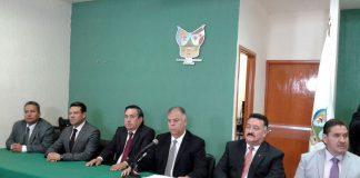 Aprehenden a ex director de Radio y Televisión de Hidalgo