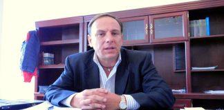Nadie está por encima de la ley: Muñoz Saucedo