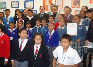 Premia SEPH a ganadores de varios concursos