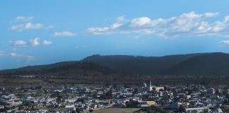 Singuilucan, uno de los municipios más fríos