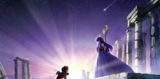 Knights of the Zodiac, el remake de Netflix de Saint Seiya