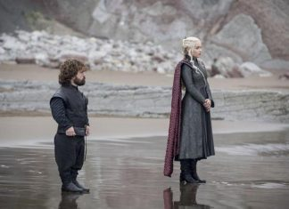 Cinco momentos claves de Eastwatch, el quinto capítulo de Game of Thrones